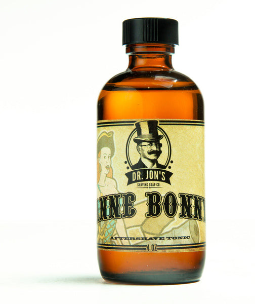 Dr. Jon's Anne Bonny Aftershave Tonic