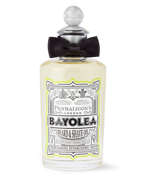 Penhaligon's Bayolea Beard & Shave Oil 100ml