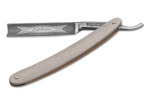 "Professionally Sharpened Boker Edelweiss 5/8"" Spanish Point"