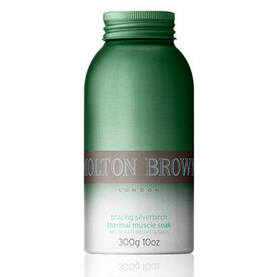 Molton Brown Bracing Silverbirch Thermal Muscle Soak