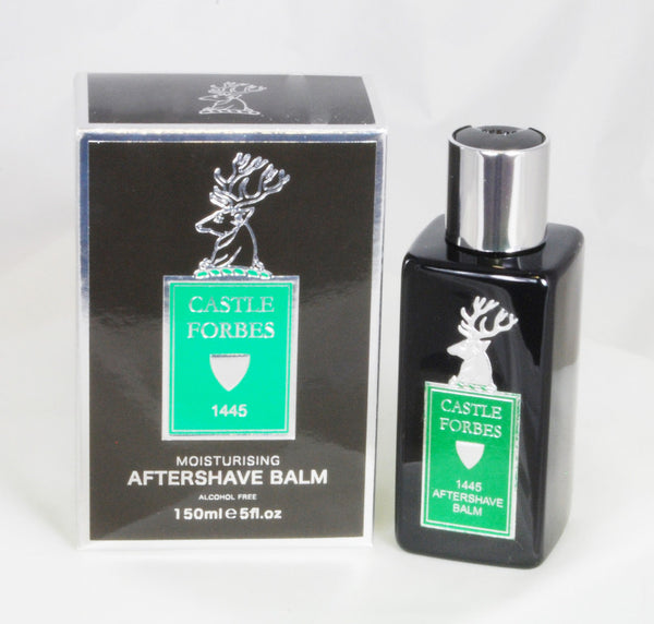 Castle Forbes 1445 After Shave Balm