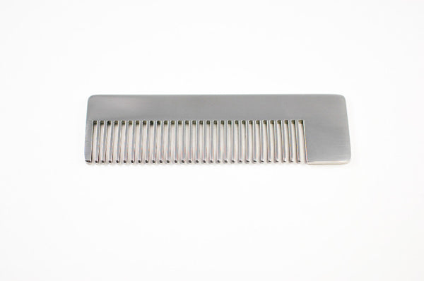 Chicago Comb Co. Model No. 4 Mirror Finish