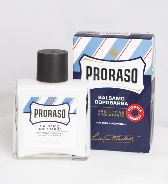 Proraso Aftershave Balm - Blue