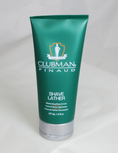 Pinaud - Clubman Shave Lather