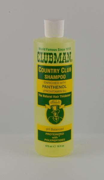 Pinaud - Clubman Country Club Shampoo