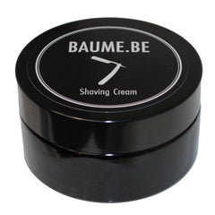 BAUME.BE Shaving Cream 200ml, Shaving Creams and Soaps, BAUME.BE, Straight Razor Designs