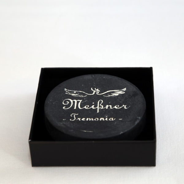 Meißner Tremonia Dark Limes Shaving Soap 95g