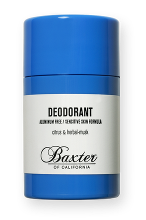 Baxter of California Deodorant Travel Size