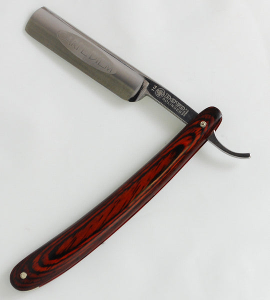 "Dovo Carpe Diem 5/8"" Straight Razor & Strop Set"