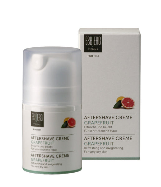 Esbjerg Aftershave Cream Grapefruit 50ml