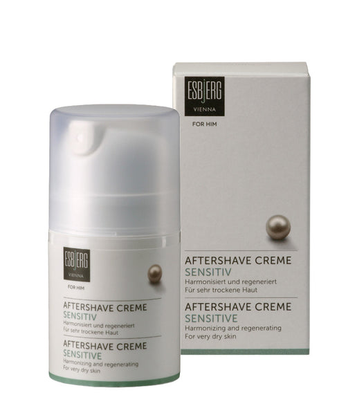 Esbjerg Aftershave Cream Sensitive 50ml