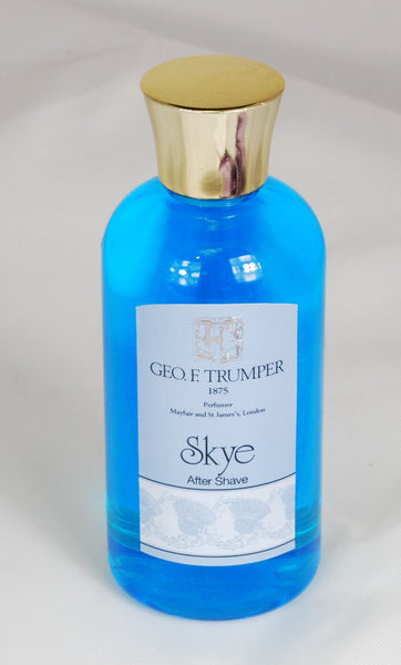 Geo. F. Trumper Skye Aftershave 100ml Travel