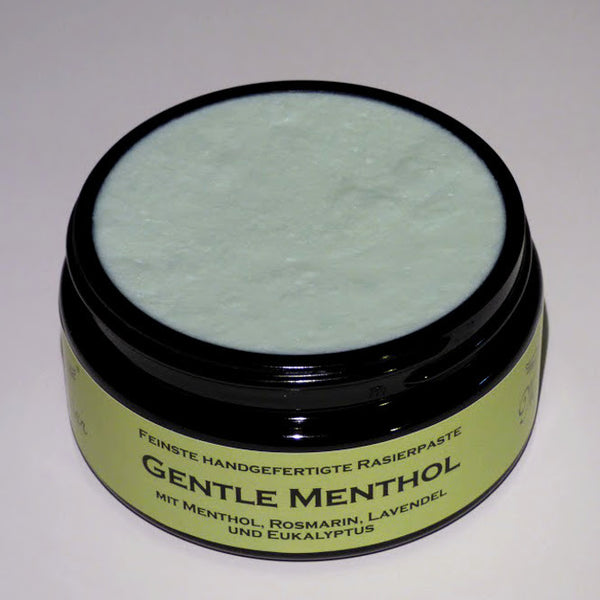 Meißner Tremonia Gentle Menthol Shaving Paste 200ML