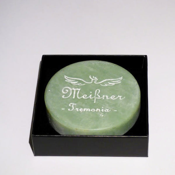 Meißner Tremonia Gentle Menthol Shaving Soap 95g