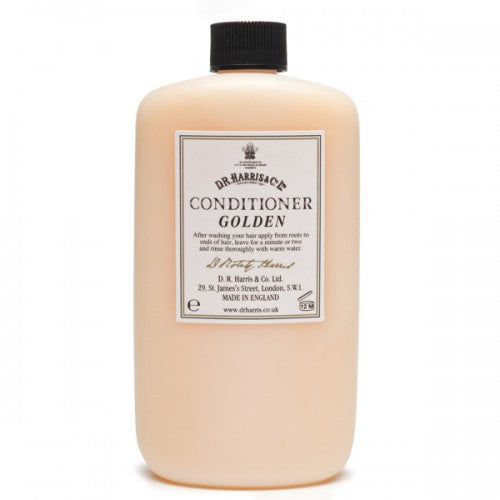 D.R. Harris Golden Conditioner 100ml or 250ml
