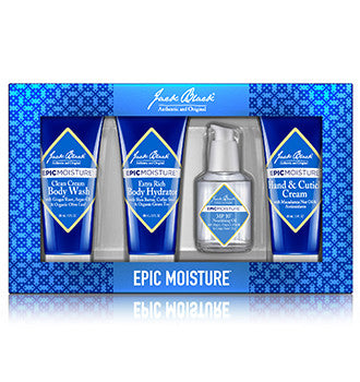 Jack BLack Epic Moisture Collection