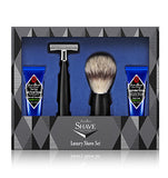 Jack Black Limited Edtion Luxury Shave Set