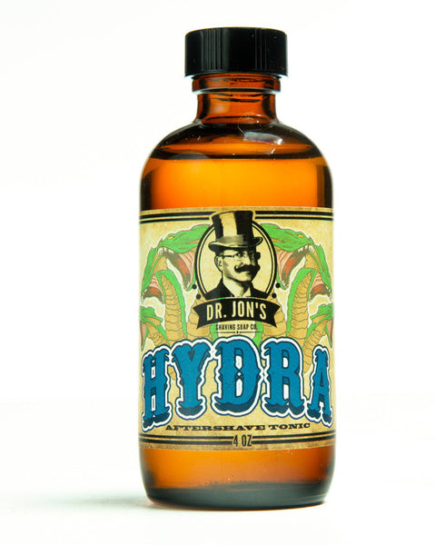 Dr. Jon's Hydra Aftershave Tonic