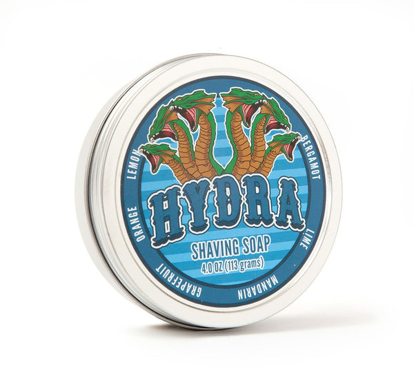 Dr. Jon's Hydra Vegan Shaving Soap Vol. 2 - 4 oz.