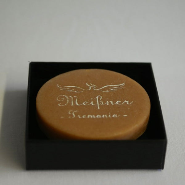 Meißner Tremonia Indian Flavour Shaving Soap 95g