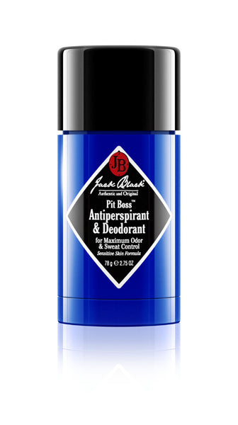 Jack Black Pit Boss Antiperspirant & Deodorant Sensitive Skin