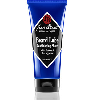 Jack Black Beard Lube Conditioning Shave 6oz