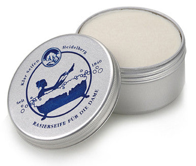 Klar's Women's Shaving Soap