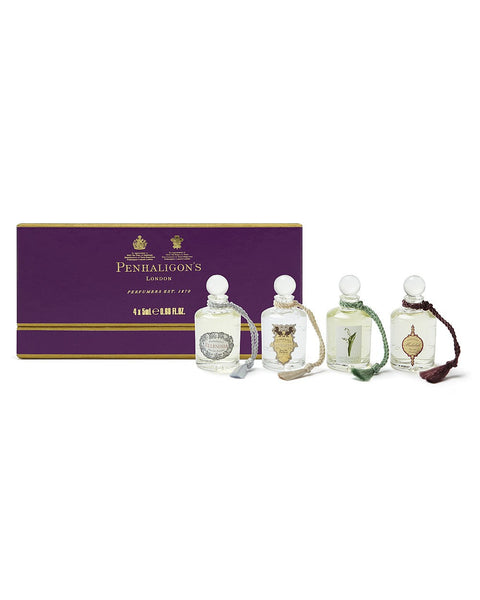 Penhaligon's Ladies' Fragrance Collection