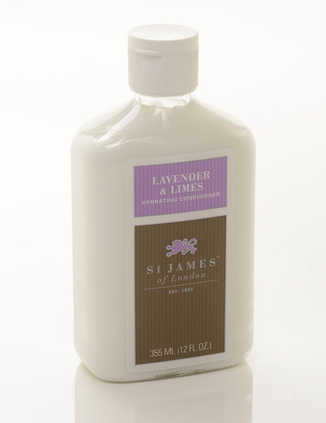 St James of London Lavender & Limes Hydrating Conditioner