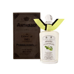 Penhaligon's Anthology Collection Extract of Limes EDT 100ml - Straight Razor Designs