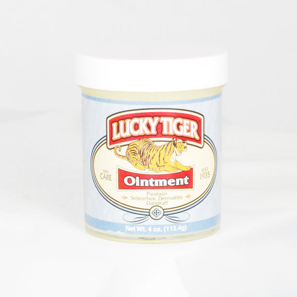 Lucky Tiger Ointment