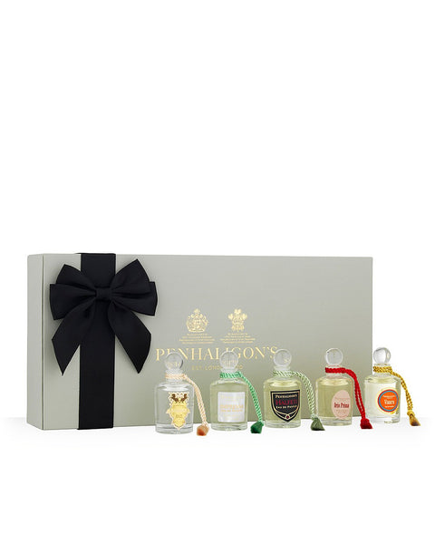 Penhaligon's Ladies Holiday Fragrance Collection