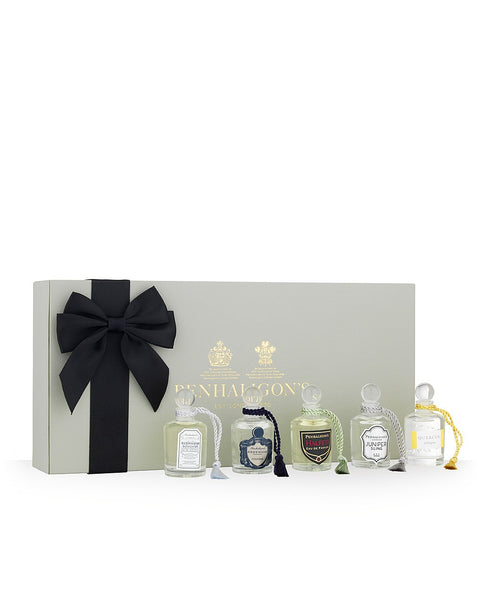 Penhaligon's Gentlemen's Holiday Fragrance Collection