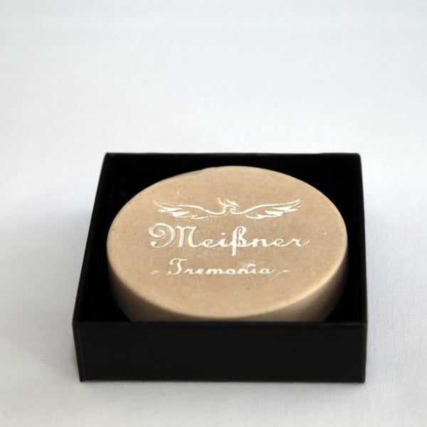 Meißner Tremonia Pots Of Milk Shaving Soap 95g
