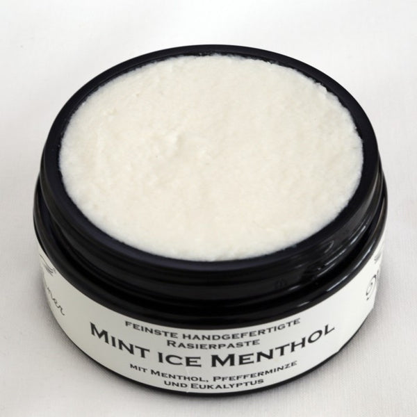 Meißner Tremonia Mint Ice Menthol Shaving Paste 200ml