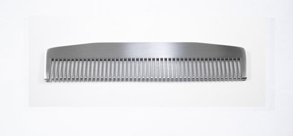 Chicago Comb Co. Model No. 3 Matte Finish