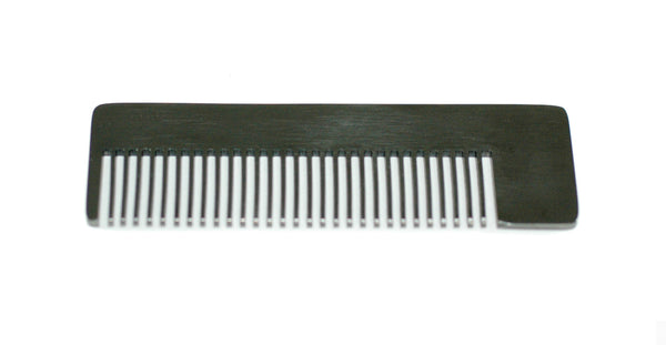 Chicago Comb Co. Model No. 4 Black Finish