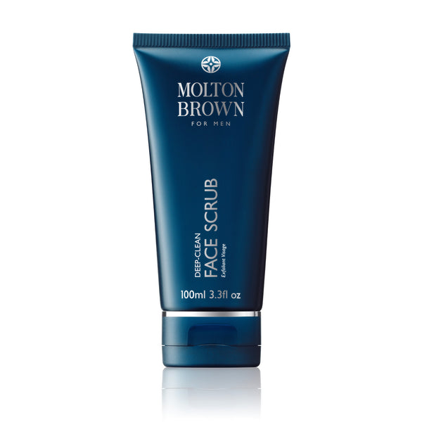Molton Brown Deep-Clean Face Scrub