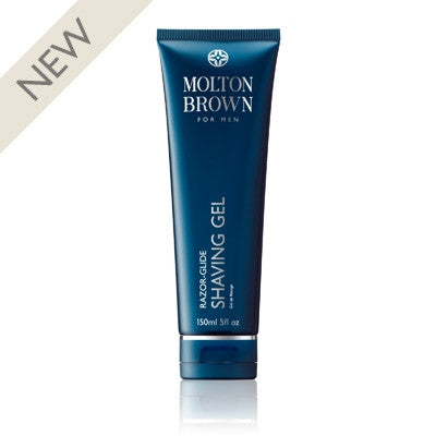 Molton Brown Razor-Glide Shaving Gel