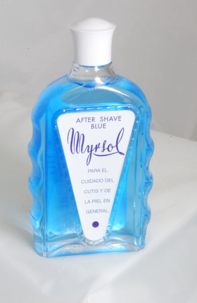 Myrsol Blue Aftershave 180ml