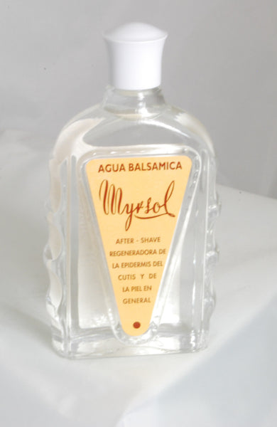 Myrsol Balsamic Water Aftershave 180ml