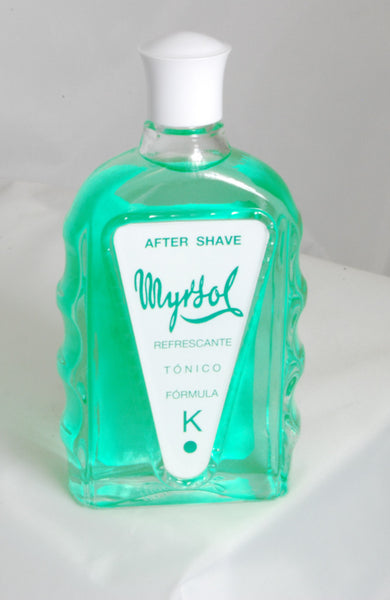 "Myrsol Formula ""K"" Aftershave 180ml"