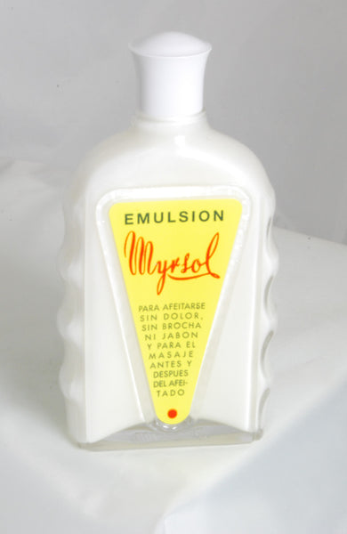 Myrsol Emulsion Pre/After Shave 180ml
