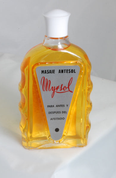 Myrsol Antesol Pre/Post Massage 180ml