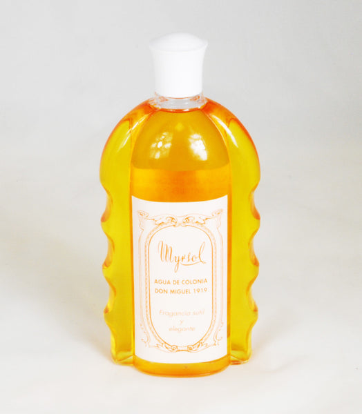 Myrsol Don Miguel 1919 Aqua De Colonia Cologne 235ml
