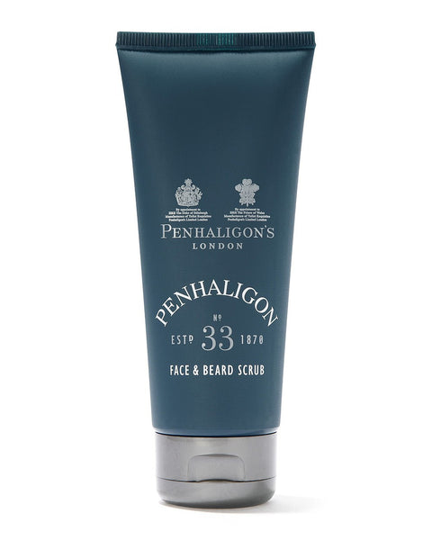 Penhaligon's No.33 Beard & Face Scrub 100ml