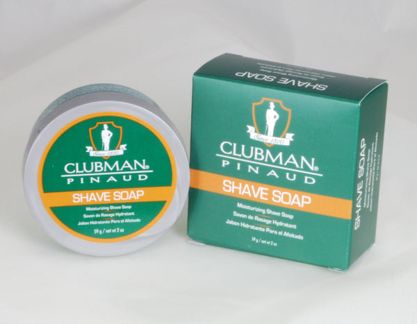 Pinaud - Clubman Shave Soap