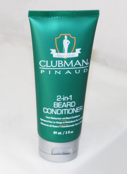 Pinaud - Clubman 2 in 1 Beard Conditioner