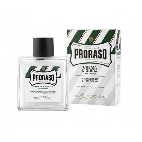 Proraso Aftershave Balm - Green