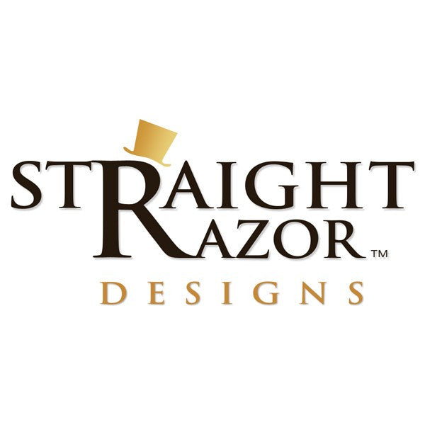 Straight Razor Designs Gift Card